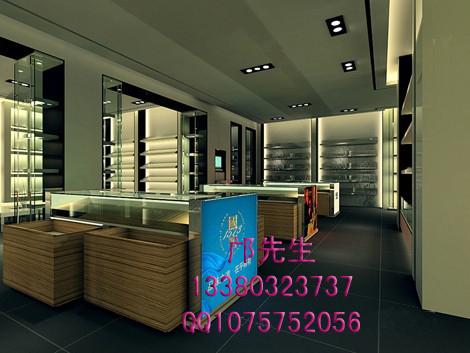 红酒会所装修设计展示柜制; 白酒展示柜-烟酒展示柜; 其它展柜5